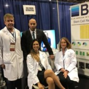 Blue Horizon International exhibits at World Congress on Anti-Aging Medicine in Las Vegas